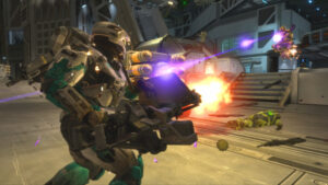 Halo The Master Chief Collection Free Download Repack-Games