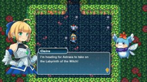 Labyrinth of the Witch Free Download Crack Repack-Games