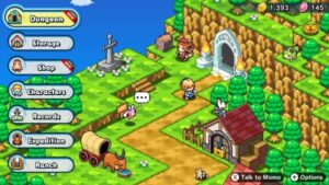 Labyrinth of the Witch Free Download Repack-Games
