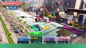 MONOPOLY PLUS Free Download Repack-Games
