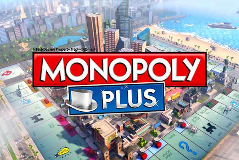 MONOPOLY PLUS Free Download Torrent Repack-Games