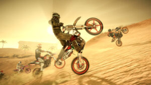 MX Nitro Unleashed Free Download Repack-Games