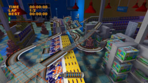 Mad Tracks Free Download Repack-Games
