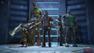 Marvels Guardians of the Galaxy The Telltale Series Free Download Crack Repack-Games