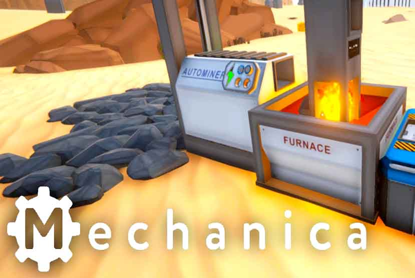 Mechanica Free Download Torrent Repack-Games