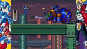 Mega Man X Legacy Collection Free Download Crack Repack-Games