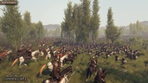 Mount & Blade 2 Bannerlord Free Download Crack Repack-Games