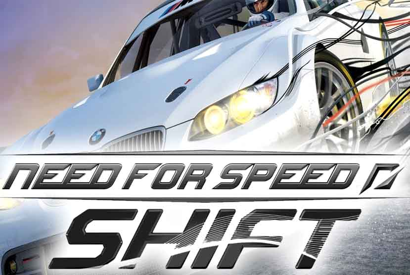Need for Speed Shift Free Download Torrent Repack-Games