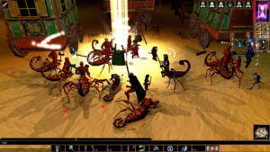 Neverwinter Nights Enhanced Edition Free Download Crack Repack-Games