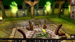 Neverwinter Nights Enhanced Edition Free Download Repack-Games