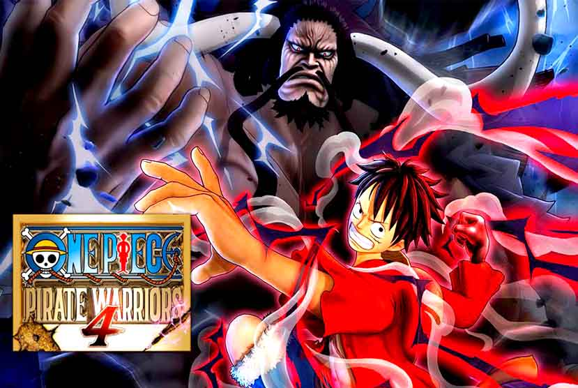 ONE PIECE PIRATE WARRIORS 4 Free Download Torrent Repack-Games