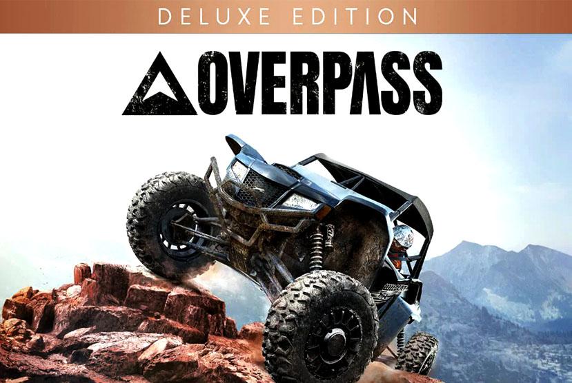 OVERPASS DELUXE EDITION Free Download Torrent Repack-Games
