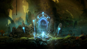 Ori and the Will of the Wisps Free Download Repack-Games