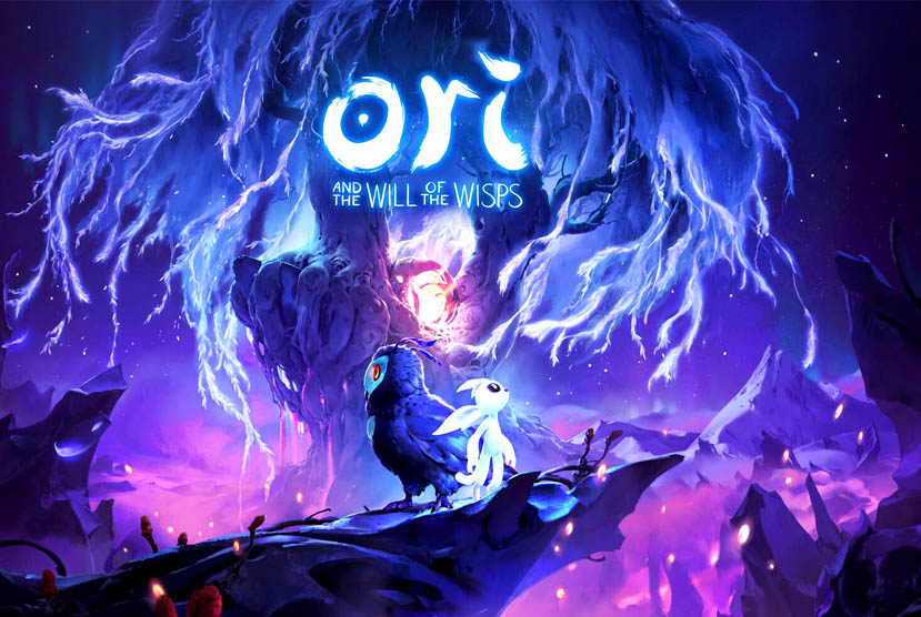 Ori and the Will of the Wisps Free Download Torrent Repack-Games