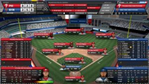 Out of the Park Baseball 21 Free Download Repack-Games