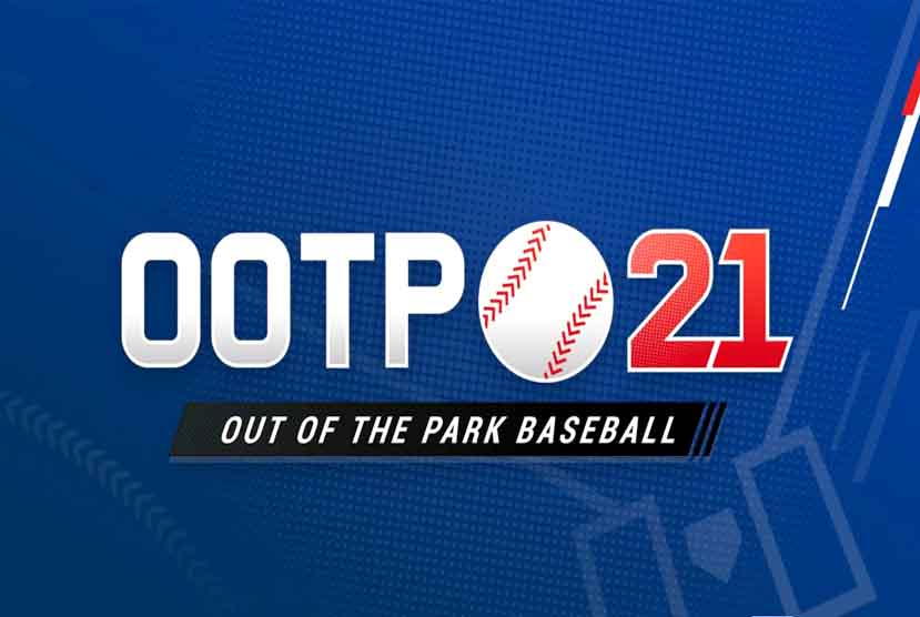 Out of the Park Baseball 21 Free Download Torrent Repack-Games