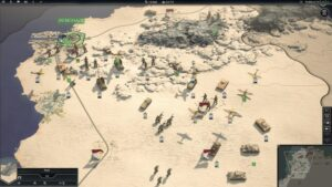 Panzer Corps 2 Free Download Crack Repack-Games