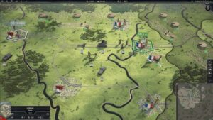 Panzer Corps 2 Free Download Repack-Games