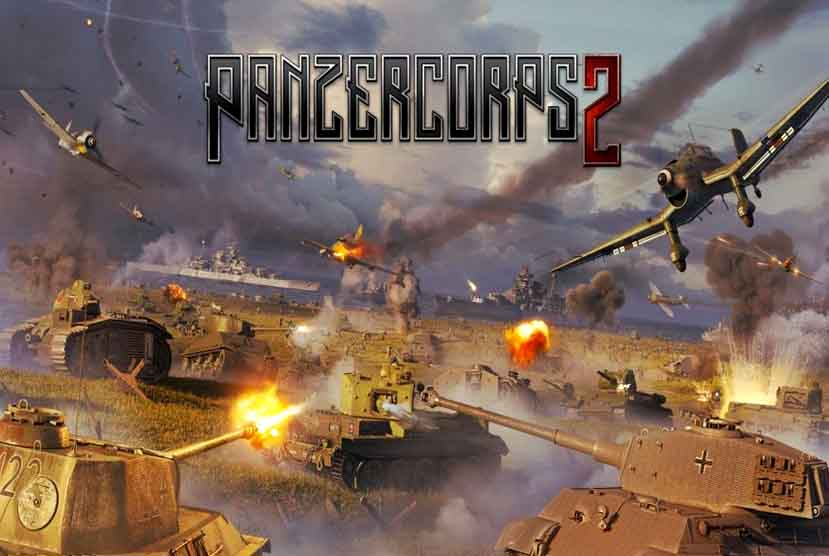 Panzer Corps 2 Free Download Torrent Repack-Games
