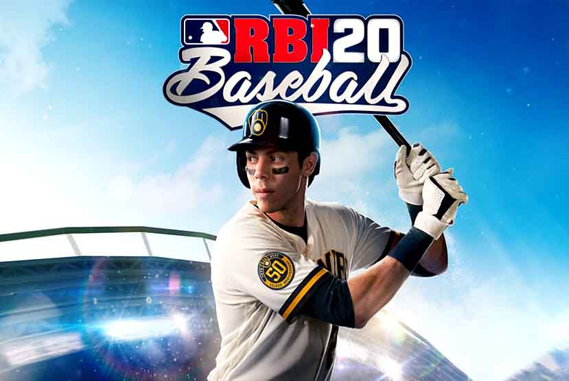 RBI Baseball 20 Free Download Torrent Repack-Games