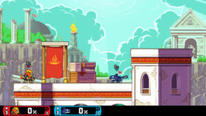 Rivals of Aether Free Download Repack-Games
