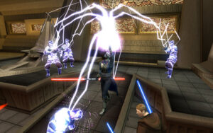 STAR WARS Knights of the Old Republic II – The Sith Lords Free Download Crack Repack-Games