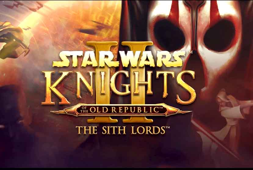 STAR WARS Knights of the Old Republic II – The Sith Lords Free Download Torrent Repack-Games