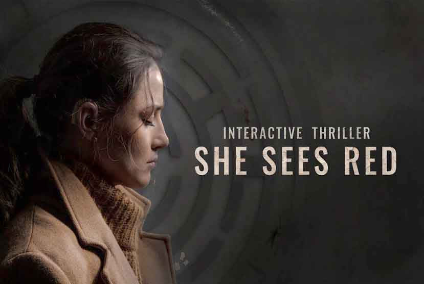 She Sees Red Free Download Torrent Repack-Games