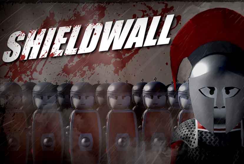 Shieldwall Free Download Torrent Repack-Games