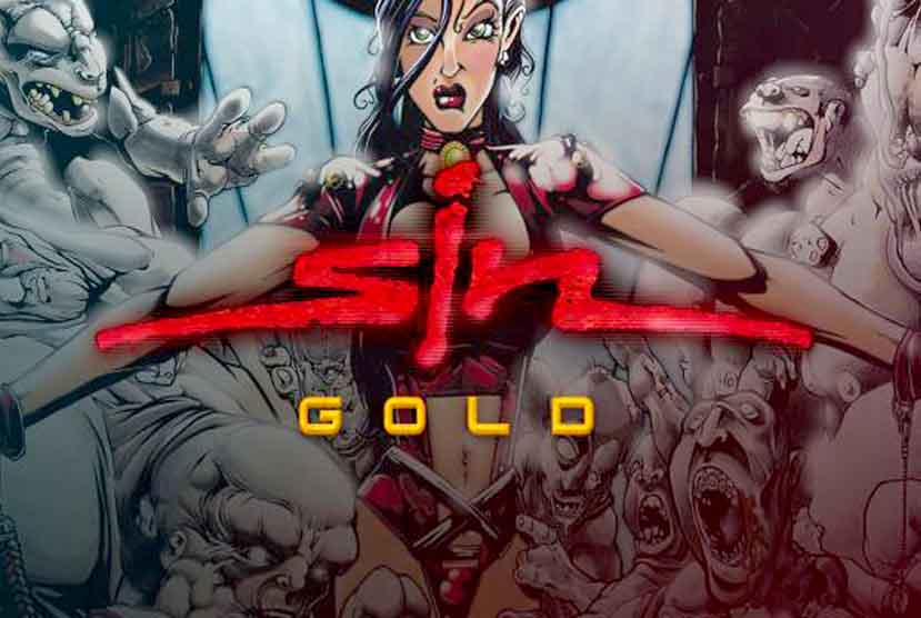 SiN Gold Free Download Torrent Repack-Games