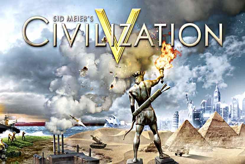 Sid Meiers Civilization V Torrent Repack-Games