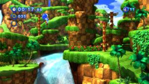 Sonic Generations Free Download Crack Repack-Games
