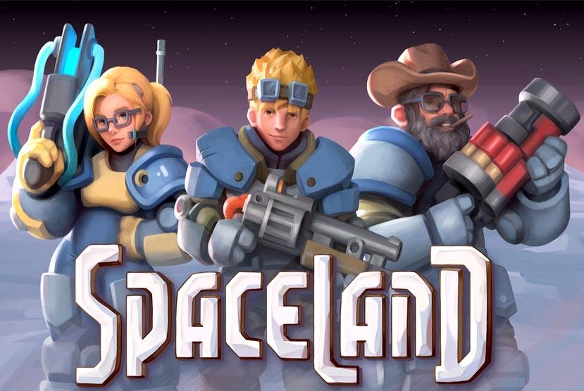 Spaceland Free Download Torrent Repack-Games