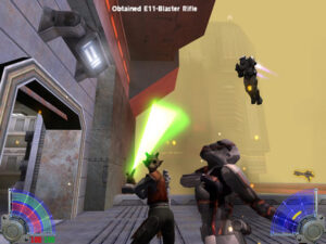 Star Wars Jedi Knight Jedi Academy Free Download Crack Repack-Games