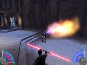 Star Wars Jedi Knight Jedi Academy Free Download Repack-Games