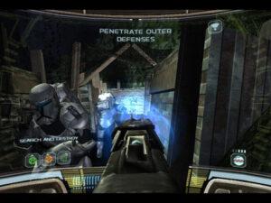 Star Wars Republic Commando Free Download Repack-Games