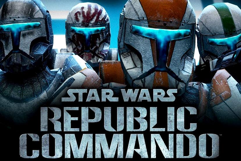 Star Wars Republic Commando Free Download Torrent Repack-Games