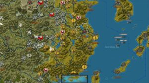 Strategic Command WWII World at War Free Download Repack-Games