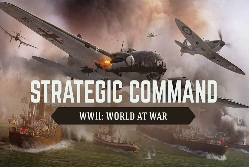Strategic Command WWII World at War Free Download Torrent Repack-Games