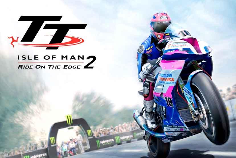 TT Isle of Man Ride on the Edge 2 Free Download Torrent Repack-Games