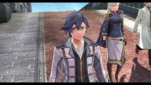 The Legend of Heroes Trails of Cold Steel III Free Download Crack Repack-Games