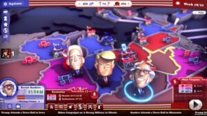 The Political Machine 2020 Free Download Repack-Games