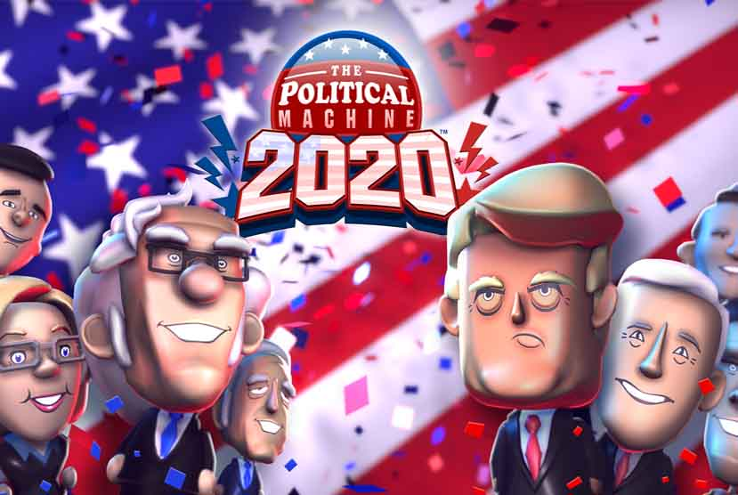 The Political Machine 2020 Free Download Torrent Repack-Games