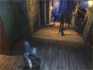 Thief Deadly Shadows Free Download Repack-Games