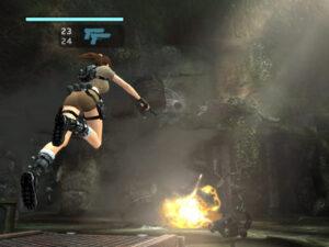 Tomb Raider Legend Free Download Crack Repack-Games