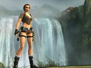 Tomb Raider Legend Free Download Repack-Games