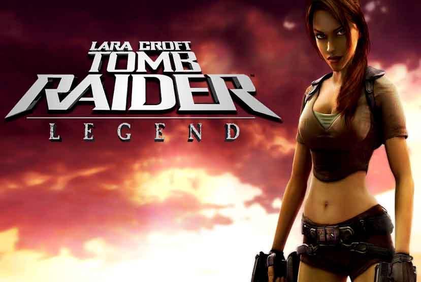 Tomb Raider Legend Free Download Torrent Repack-Games