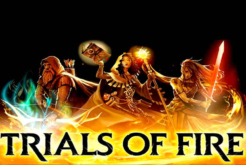 Trials of Fire Free Download Torrent Repack-Games