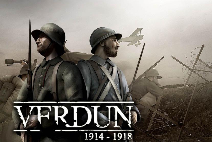 Verdun Free Download Torrent Repack-Games