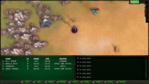 Wasteland Remastered Free Download Crack Repack-Games